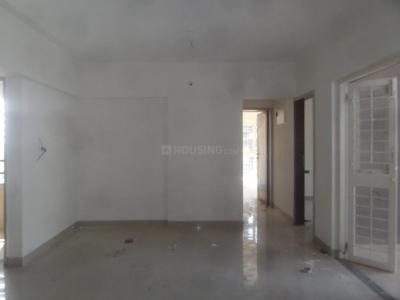 Gallery Cover Image of 971 Sq.ft 2 BHK Apartment for rent in Gemini Grand Bay, Manjari Budruk for 16000