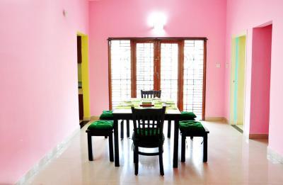 Dining Room Image of PG 4642058 K R Puram in Krishnarajapura