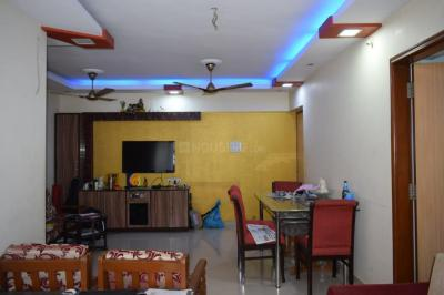 Gallery Cover Image of 1530 Sq.ft 3 BHK Apartment for buy in Kandivali West for 25100000