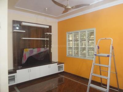 Gallery Cover Image of 1600 Sq.ft 3 BHK Independent House for rent in Rajajinagar for 20000