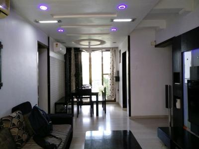 Gallery Cover Image of 1690 Sq.ft 3 BHK Apartment for buy in Kharghar for 23200000