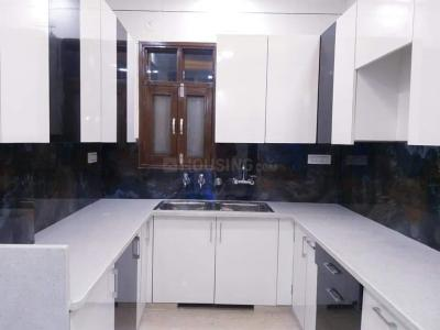 Gallery Cover Image of 2200 Sq.ft 4 BHK Independent Floor for buy in Rohini Extension for 17000000