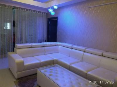 Gallery Cover Image of 2160 Sq.ft 3 BHK Apartment for rent in My Home Vihanga, Gachibowli for 38000