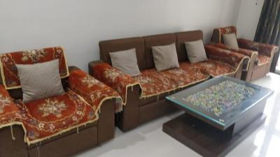 Gallery Cover Image of 1076 Sq.ft 2 BHK Apartment for buy in Goel Ganga Glitz, Undri for 6000000