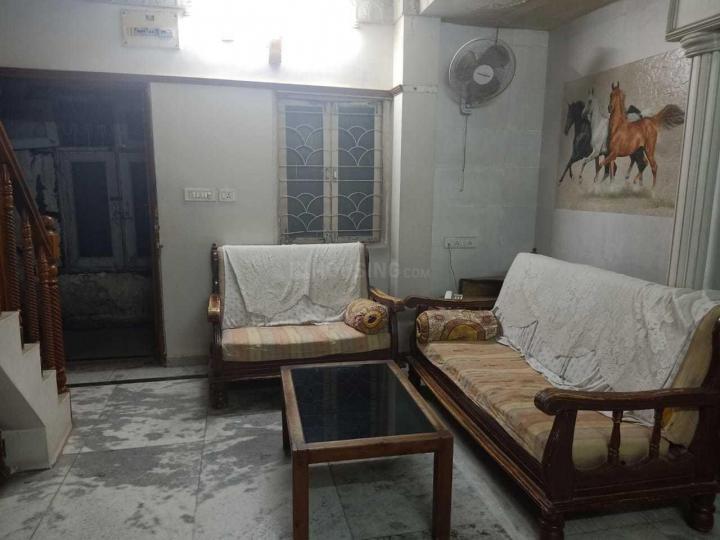 Living Room Image of Akki's PG in Makarba