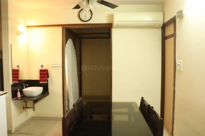 Gallery Cover Image of 1783 Sq.ft 3 BHK Apartment for buy in Koteshwar for 9950000