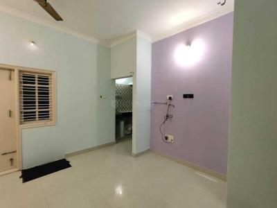 Gallery Cover Image of 600 Sq.ft 1 BHK Independent Floor for rent in JP Nagar 9th Phase for 7500
