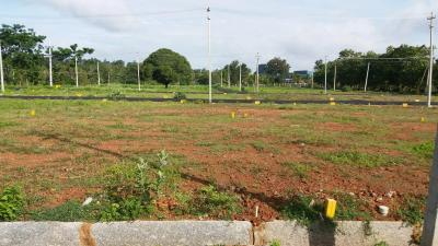 1200 Sq.ft Residential Plot for Sale in Kaggalipura, Bangalore