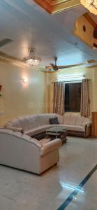 Gallery Cover Image of 1350 Sq.ft 2 BHK Independent House for rent in Nerul for 35000