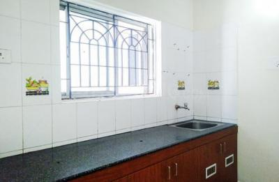Kitchen Image of Nirmala G Nest #1st Floor in Korattur