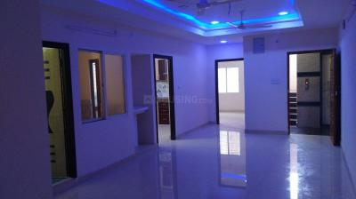 Gallery Cover Image of 1400 Sq.ft 3 BHK Apartment for buy in Toli Chowki for 5800000