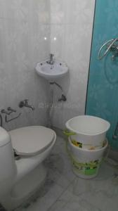Bathroom Image of PG 4195485 Pitampura in Pitampura