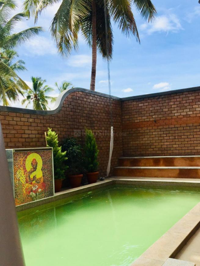 Swimming Pool Image of 4220 Sq.ft 4 BHK Villa for rent in Nehru Nagar for 75000