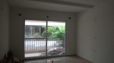 Gallery Cover Image of 1190 Sq.ft 2 BHK Apartment for rent in Krishvi Wisteria, Brookefield for 26500