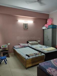 Bedroom Image of Om Sai Girls PG in Vaishali
