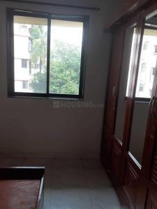 Gallery Cover Image of 500 Sq.ft 1 BHK Apartment for rent in Carter Apartment, Bandra West for 55000
