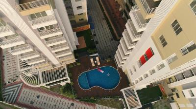 Gallery Cover Image of 1160 Sq.ft 2 BHK Apartment for buy in Bhawani Twin Towers II, Salkia for 6380000
