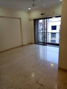 Gallery Cover Image of 1220 Sq.ft 3 BHK Apartment for rent in Ekta Imperial Residency, Juhu for 125000