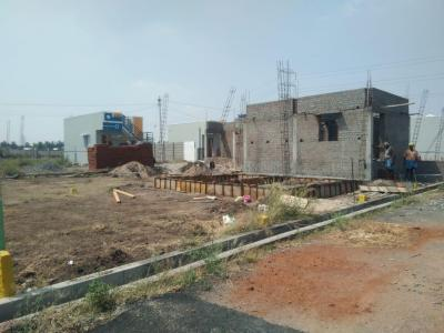 Gallery Cover Image of 600 Sq.ft 2 BHK Villa for buy in Thennampalayam for 1800000