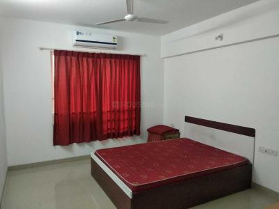 Gallery Cover Image of 1255 Sq.ft 2 BHK Apartment for rent in Wagholi for 17000