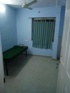 Bedroom Image of Elite PG Homes in BTM Layout