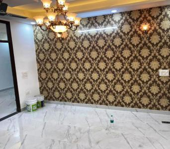 Gallery Cover Image of 1000 Sq.ft 3 BHK Independent Floor for buy in Krishna Avenue, Sector 7 for 5600000