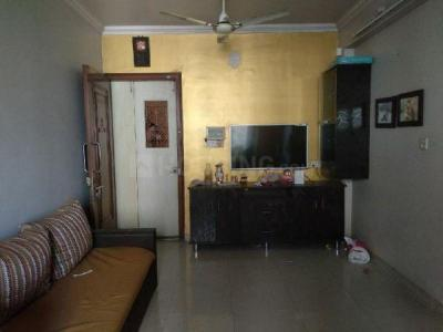 Gallery Cover Image of 575 Sq.ft 1 BHK Apartment for rent in Borivali West for 21000