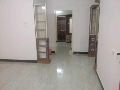 Gallery Cover Image of 1000 Sq.ft 2 BHK Independent Floor for rent in Velachery for 16000
