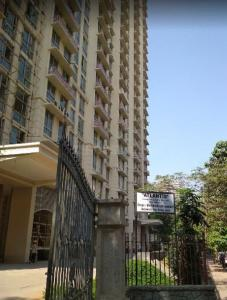 Gallery Cover Image of 1250 Sq.ft 2 BHK Apartment for rent in Powai for 90000