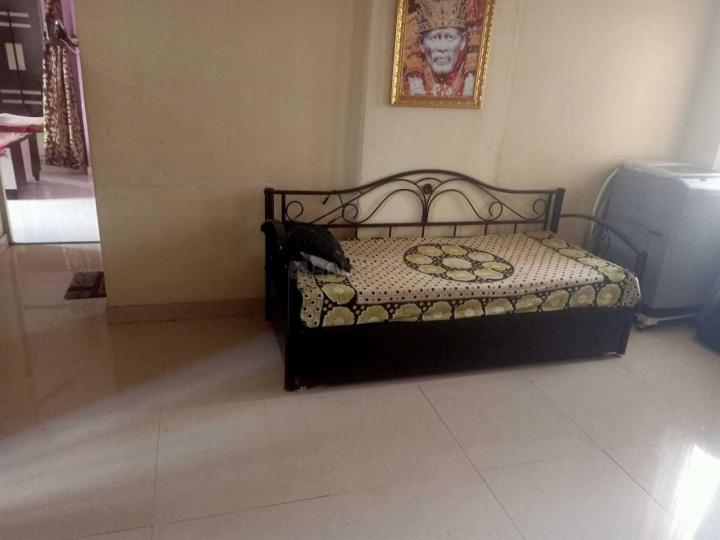 Living Room Image of Rita Apartment in Santacruz East