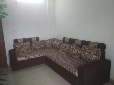 Gallery Cover Image of 900 Sq.ft 2 BHK Apartment for buy in Changodar for 2400000