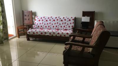 Gallery Cover Image of 1620 Sq.ft 2 BHK Apartment for rent in Electronic City for 21000