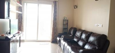 Gallery Cover Image of 1800 Sq.ft 3 BHK Apartment for rent in Harlur for 50000