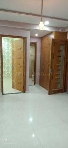 Gallery Cover Image of 800 Sq.ft 2 BHK Independent Floor for buy in Sector 5 for 3600000