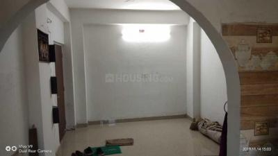 Gallery Cover Image of 750 Sq.ft 2 BHK Apartment for rent in Builcon Orchid Apartment, Kaikhali for 12000