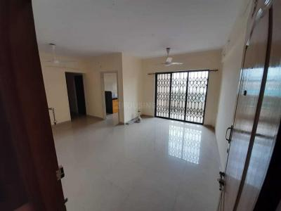 Gallery Cover Image of 950 Sq.ft 2 BHK Apartment for rent in Thane West for 32000