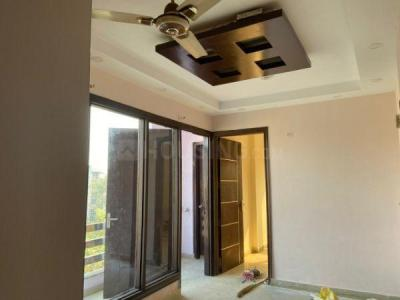 Gallery Cover Image of 920 Sq.ft 3 BHK Independent House for rent in Tagore Garden Extension for 25000
