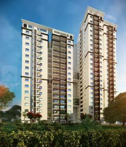 Gallery Cover Image of 1250 Sq.ft 2 BHK Apartment for buy in Gopanapalli for 3200000