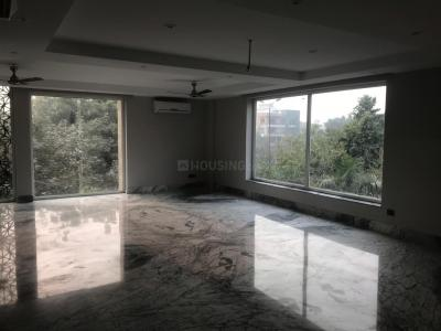 Gallery Cover Image of 6000 Sq.ft 4 BHK Independent House for rent in New Friends Colony for 175000