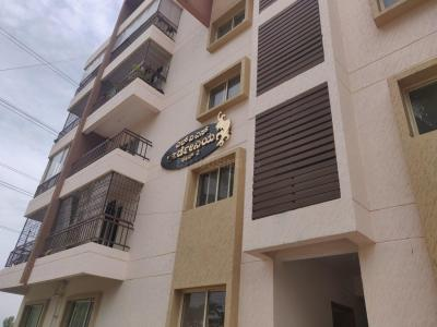 Gallery Cover Image of 1070 Sq.ft 2 BHK Apartment for buy in Margondanahalli for 4922000