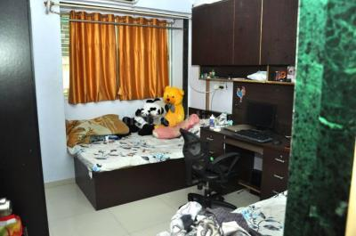 Gallery Cover Image of 1215 Sq.ft 2 BHK Apartment for buy in Divyajivan Residency , Chandkheda for 4500000