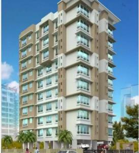 Gallery Cover Image of 625 Sq.ft 2 BHK Apartment for buy in Malad East for 9250000