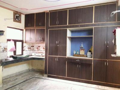 Gallery Cover Image of 350 Sq.ft 1 RK Independent Floor for rent in Chhattarpur for 7000