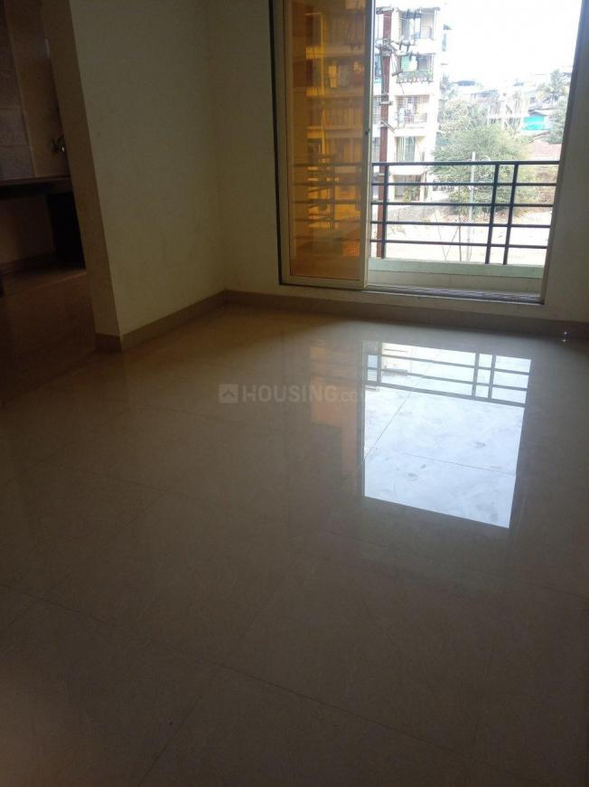 Living Room Image of 620 Sq.ft 1 BHK Apartment for rent in Badlapur East for 4500