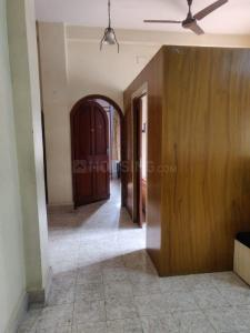 Gallery Cover Image of 1200 Sq.ft 2 BHK Apartment for rent in New Alipore for 25000