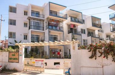 Project Images Image of 2 Bhk In Isha Mistry Green in Chansandra
