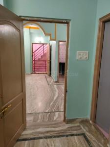 Gallery Cover Image of 600 Sq.ft 1 BHK Independent House for rent in Yousufguda for 11000