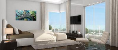 Gallery Cover Image of 682 Sq.ft 1 BHK Apartment for buy in Godrej Avenues, Muddanahalli for 3900000