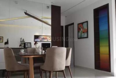 Gallery Cover Image of 1275 Sq.ft 3 BHK Apartment for buy in Keya The Green Terraces, Bommasandra for 8100000