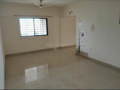 Gallery Cover Image of 2027 Sq.ft 4 BHK Apartment for rent in Hadapsar for 54000